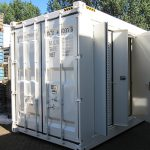 Hazo Techniek BV - Containerbouw