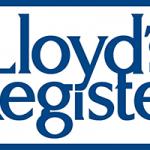 LIoyds Register Certificate