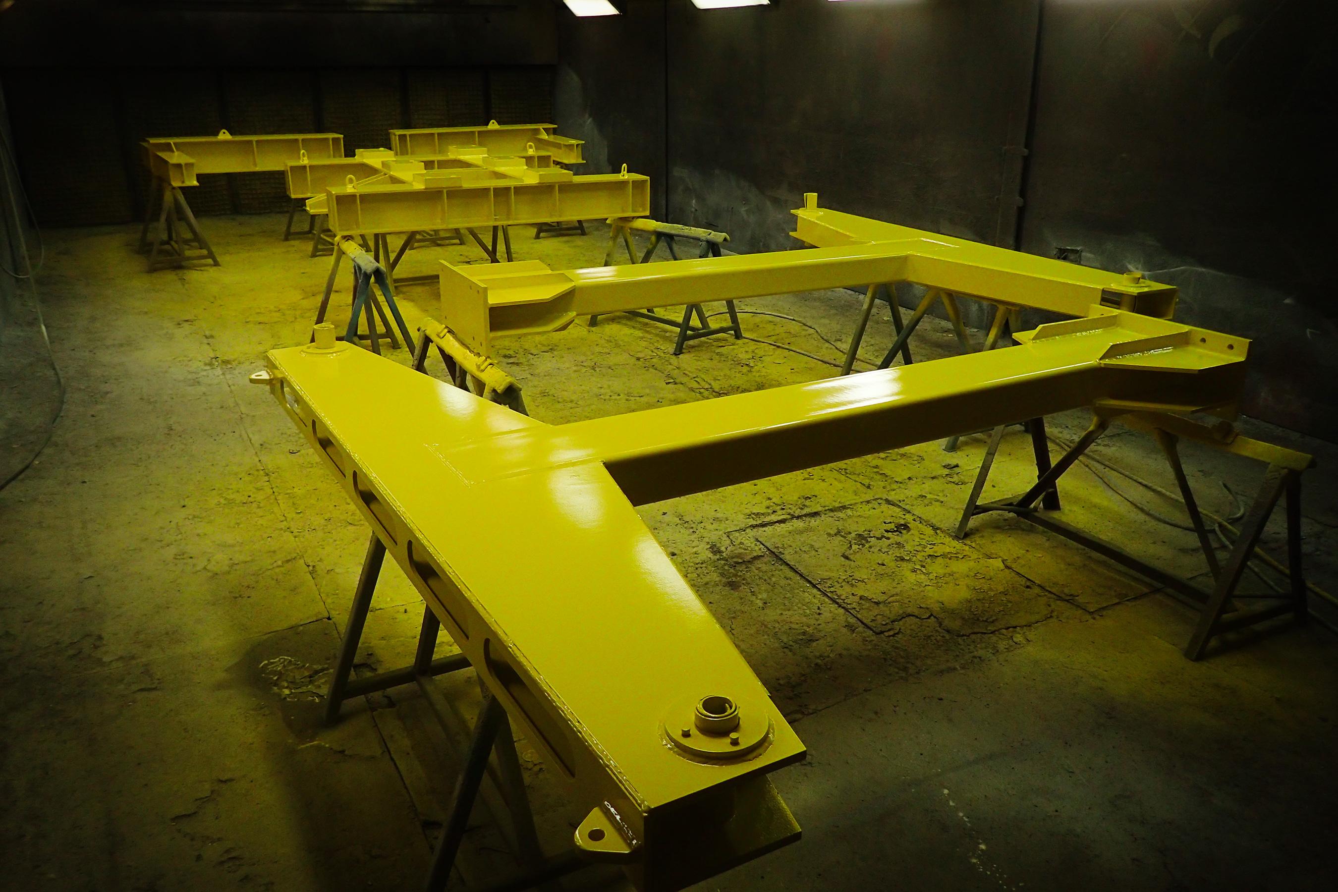 Constructie @ Hazo Techniek Lelystad