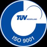 Hazo Techniek - ISO 9001